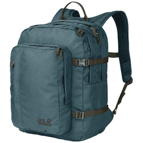 Jack Wolfskin Berkeley Daypack north atlantic